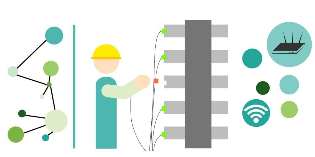 電気主任技術者の実務経験が積める職場をリストアップ