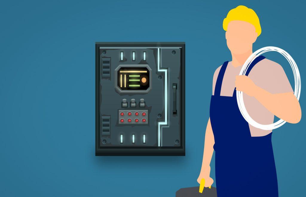 電気工事士業界への転職で活躍できる人の特徴