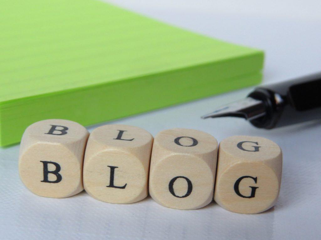 ワードプレスブログで記事を書く〜投稿するまでの流れ